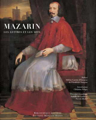 Mazarin, les lettres et les arts