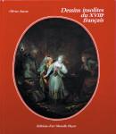 Dessins insolites du XVIII<sup>e</sup> français
